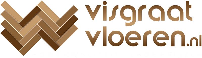 Visgraatvloeren logo